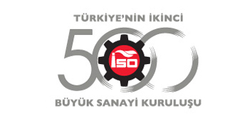 İKİNCİ 500 BÜYÜK SANAYİ KURULUŞU ARASINDA 9 GOSB FİRMASI