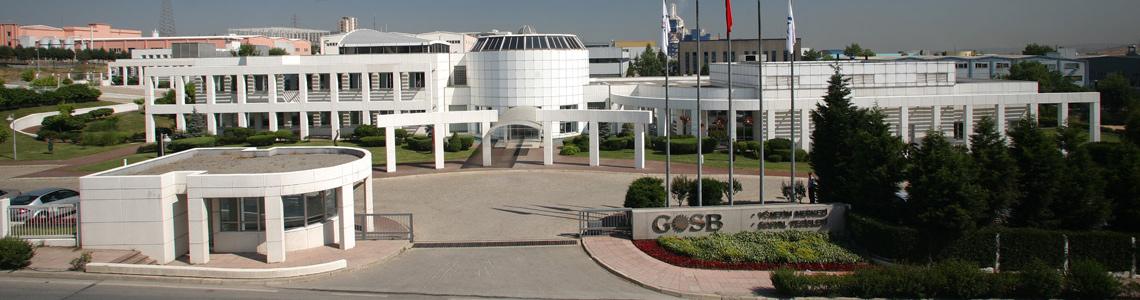 Yönetim Binası