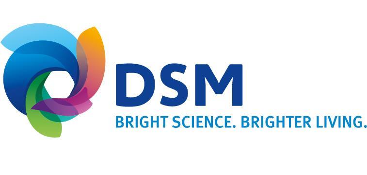 DSM Besin Maddeleri Ltd.Şti.