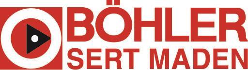 Böhler Sert Maden ve Takım Sanayi ve Ticaret A.Ş.