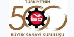 İLK 500'DE 12 GOSB FİRMASI
