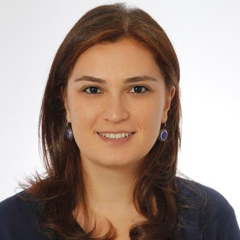 Zeynep Karamanlı