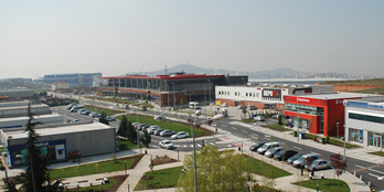 GOSB Meydan