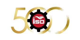 500 BÜYÜK SANAYİ KURULUŞU ARASINDA 10 GOSB FİRMASI