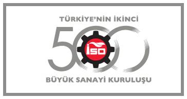 9 GOSB FİRMASI İKİNCİ 500 BÜYÜK SANAYİ KURULUŞU ARASINDA...