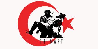 18 MART ÇANAKKALE ZAFERİ.