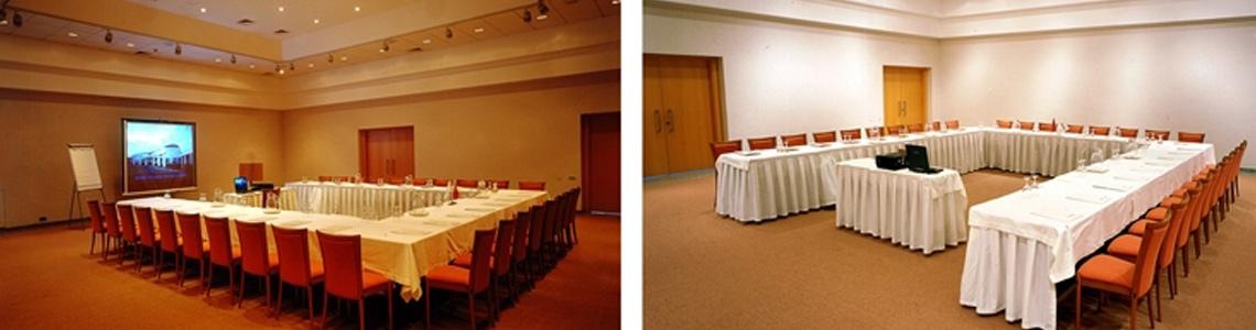 Multi-purpose Meeting Hall