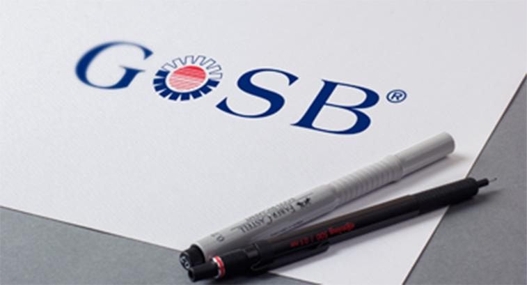 GOSB Logo