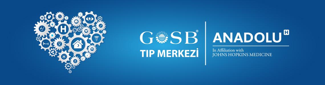 GOSB Tıp Merkezi