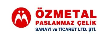 Özmetal Paslanmaz Çelik San. ve Tic. Ltd. Şti.