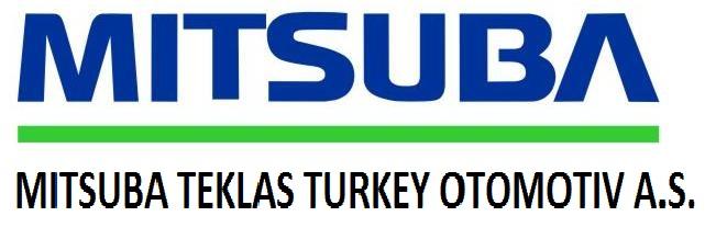 Mitsuba Teklas Turkey Otomotiv A.Ş.