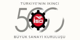 İKİNCİ 500 BÜYÜK SANAYİ KURULUŞU AÇIKLANDI