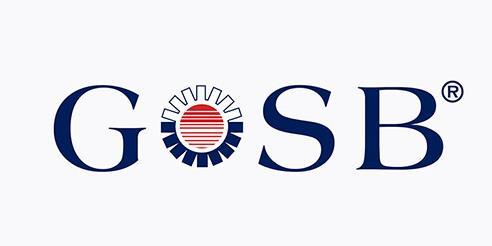 GOSB Vektörel Logo